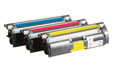 OKI Supplies & Toner
