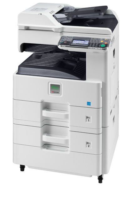 Kyocera FS-6025MFP Multifunction Printer